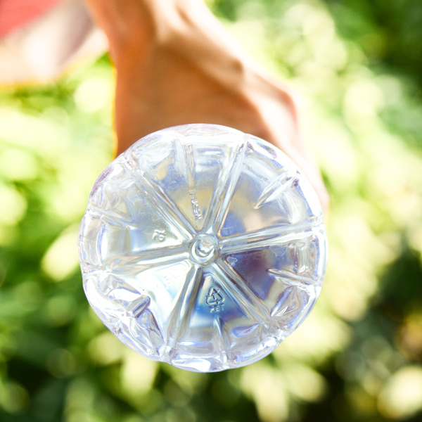 zummy plastica riciclata