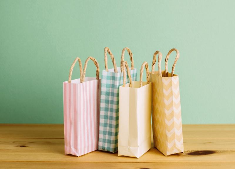 shopping sostenibile