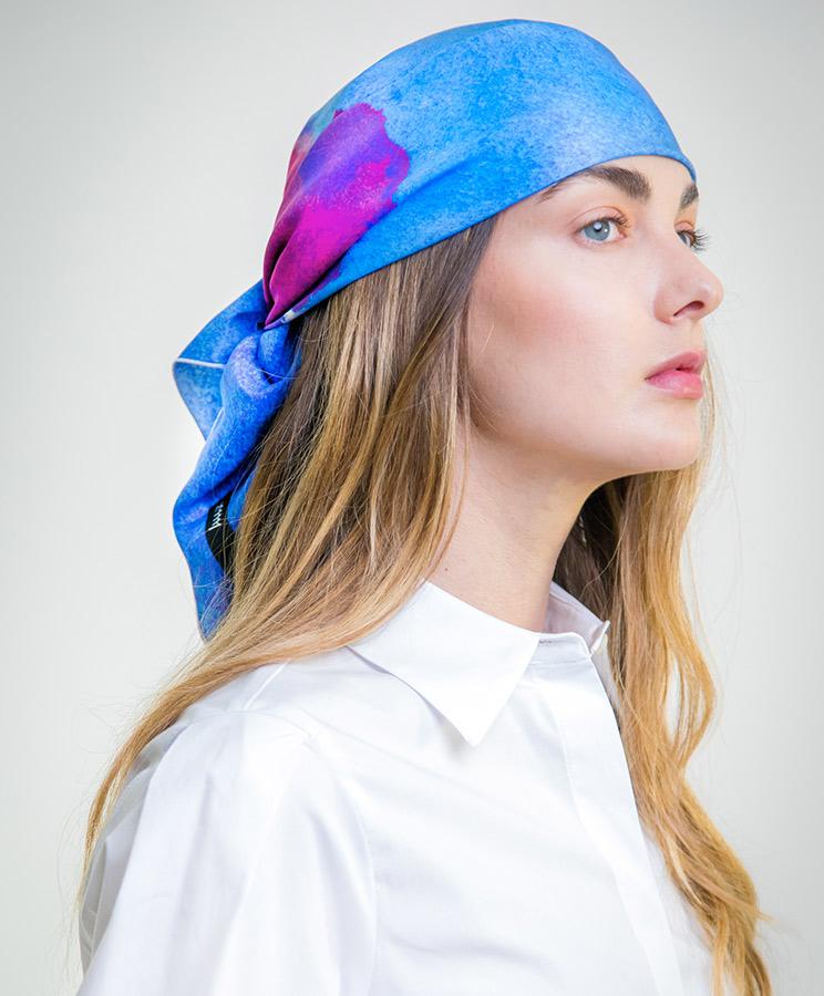 zummy foulard bandana cory jelly