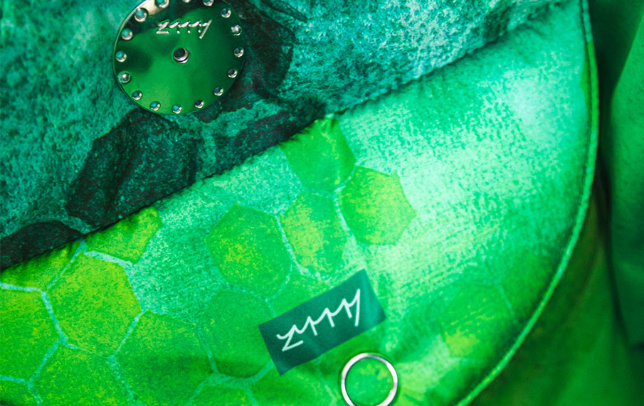 zummy bags from sustainable fashion